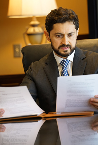Attorney Headshots San Antonio