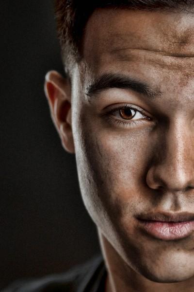 Headshot of Andy Herrera