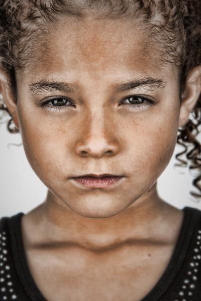 Headshot of Brielle Alexander