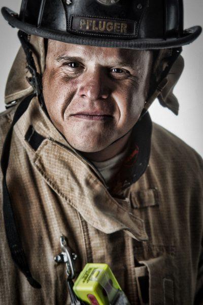 Fire Fighter Initiative