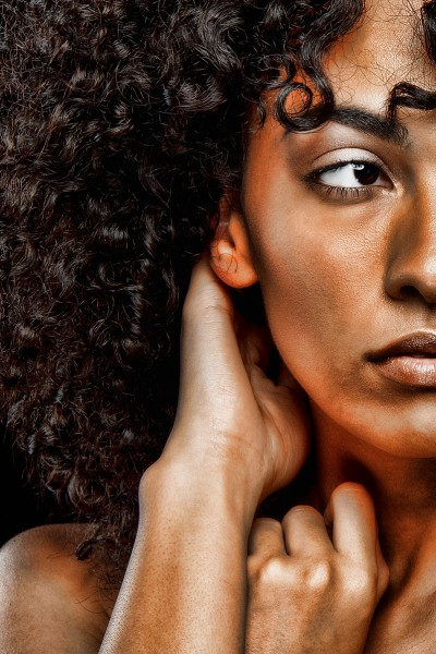 Headshot of Whitney Gilbert